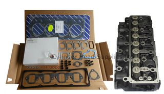 Nissan TD27 Cylinder Head (Package Deal)
