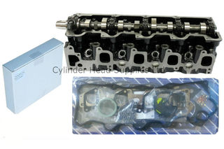 Toyota 2L-te Cylinder Head (Package Deal)
