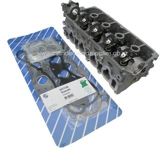 Suzuki G16A Cylinder Head (Package Deal)