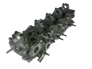Mazda WL or WLT Cylinder Head (Bare)