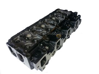 Kia J2 Cylinder Head (Bare)