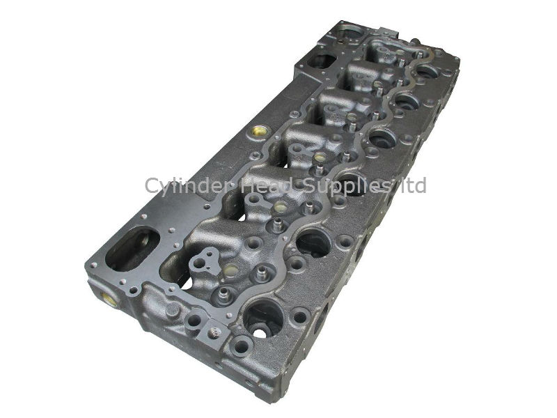 3306 PC Cylinder Head ( Bare )