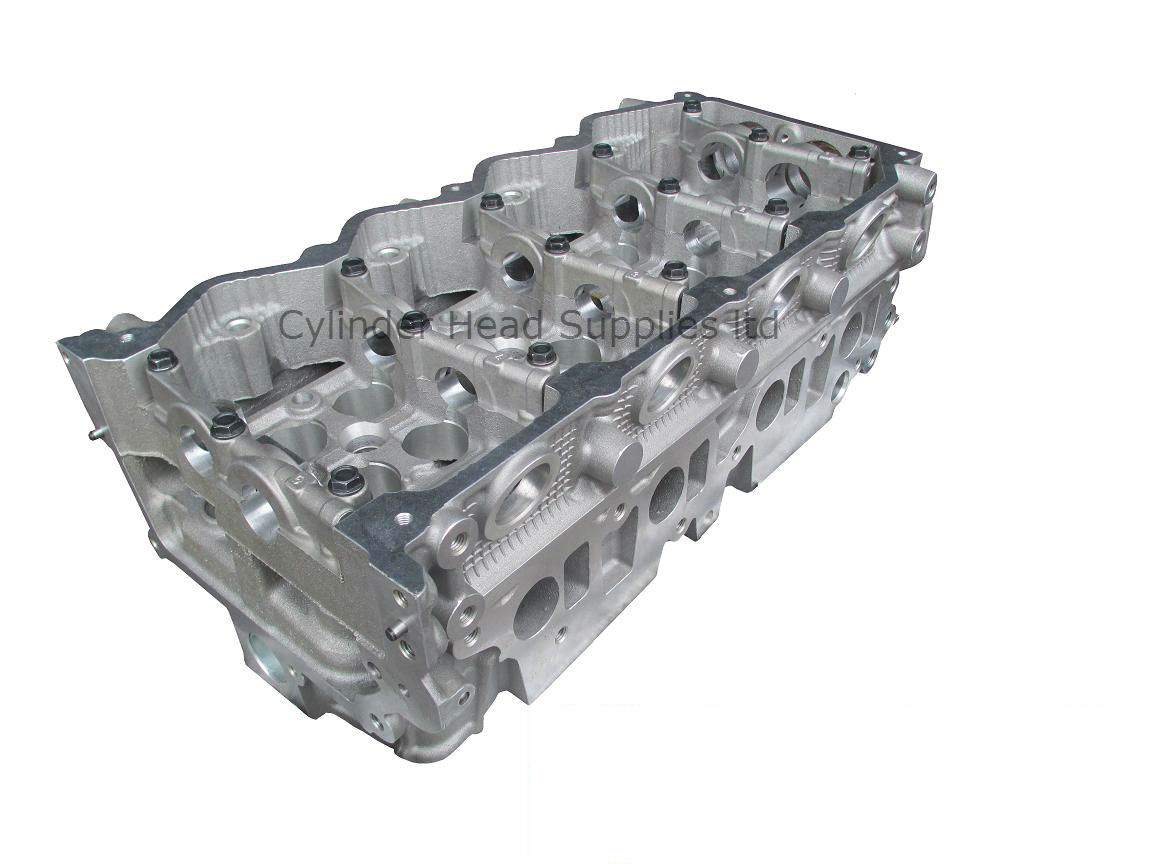 Nissan YD25 Cylinder Head , 8 inlet port model (Bare)
