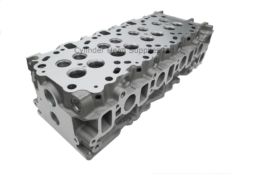 Toyota 1KD-ftv Cylinder Head (Bare)