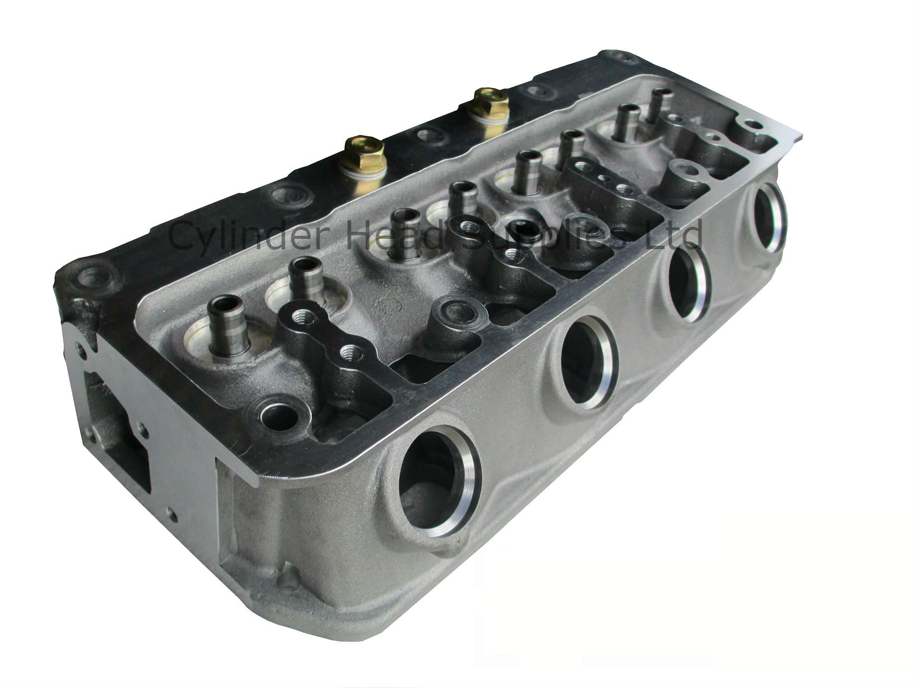 Toyota 5K Cylinder Head (Bare)