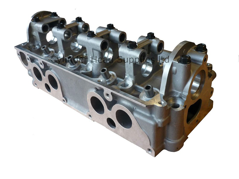 Ford F6 Cylinder Head Bare ( 8 valve model)